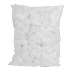 Boules coton Sachet 450gr