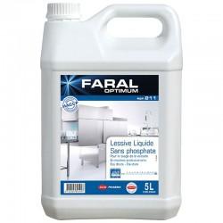 FARAL OPTIMUM 211 liquide...