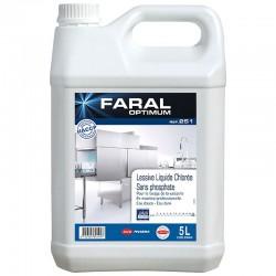 FARAL OPTIMUM 251 liquide...