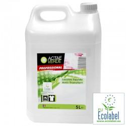 Lessive liquide protection...