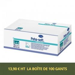 [PROMO] Gants latex non...