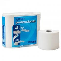 Papier hygiénique COMPACT 2...